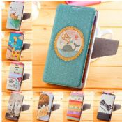 PU Leather Pattern Case For Nokia images