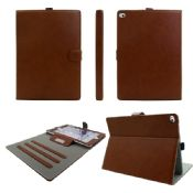 PU Leather Tablet Stand Case images
