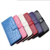 Pu waterproof mobile phone bag for iphone 5 images