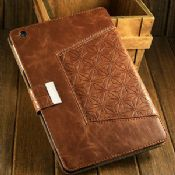 smart leather cover case for ipad mini images