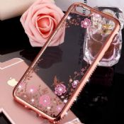 TPU Flower Phone Case images