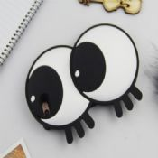 3D big eye cell phone case for iphone6 images