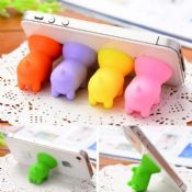 Pig Mobile Phone Holder Stand images
