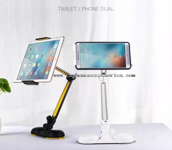 Car Windshield and Dashboard Tablet PC Holder for iPad