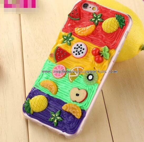 Fruit Cover PC Case