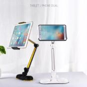 Car Windshield and Dashboard Tablet PC Holder for iPad images
