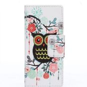 For Galaxy Leather PU Case images