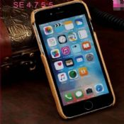 For iPhone 6 sofa leather hard case shockproof back cover images