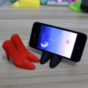 High Heel Cell Phone Holder images