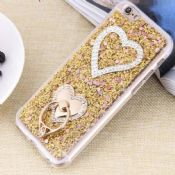 Love Ring Finger Phone Holder Case For iPhone 6 Plus images