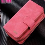 Mobile Phone Handbag Case For Samsung Galaxy S7 images