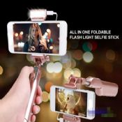 selfie light selfie stick with remote control images