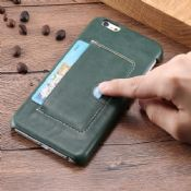 wallet card holder For iPhone 6 6S Plus images