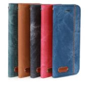 Wallet Cowboy Case For iPhone 6/6 Plus images