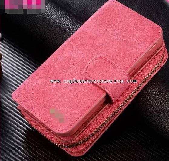 Mobile Phone Handbag Case For Samsung Galaxy S7