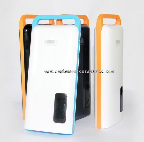 Power Bank 13000mah With LCD Monitor
