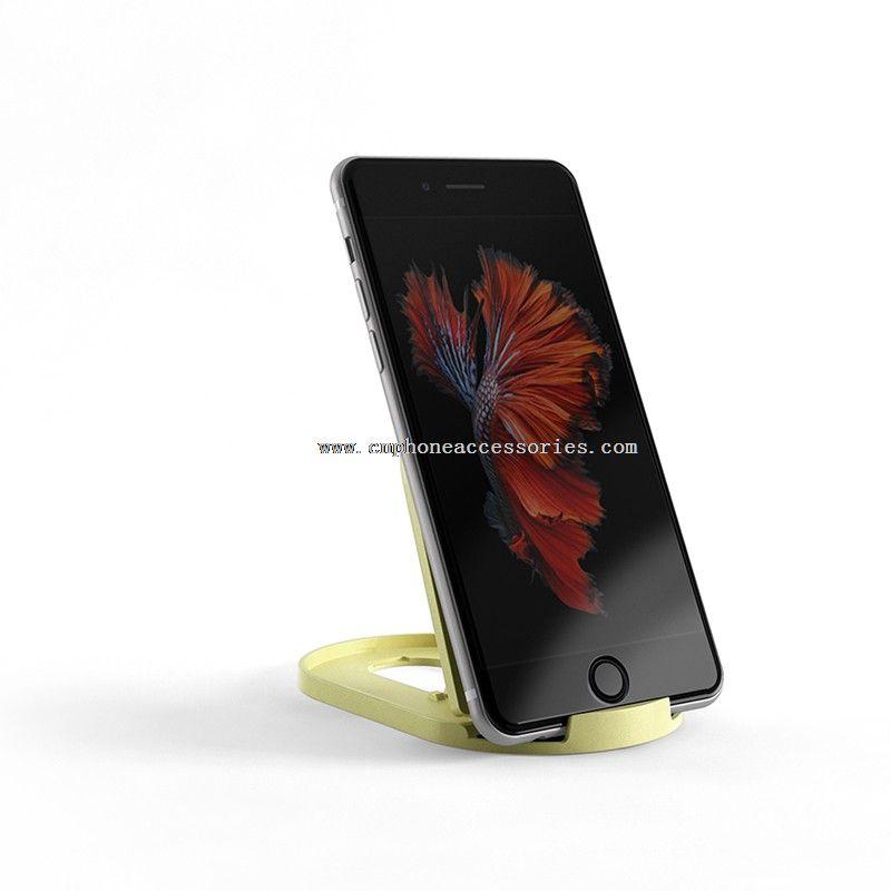 rotatable phone holder