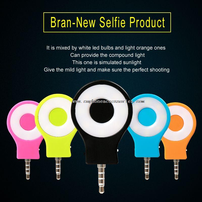 Selfie Flash Led Light