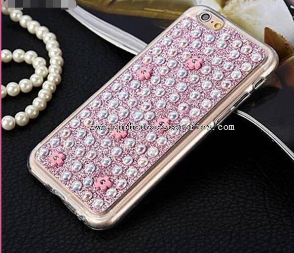 Soft TPU Case For iPhone 6 / 6 Plus