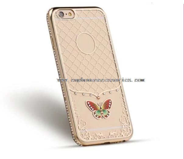 TPU Case For iPhone 6 Plus