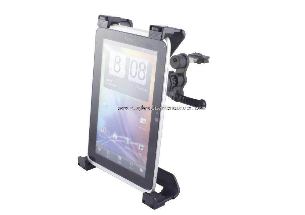 air vent car tablet holder