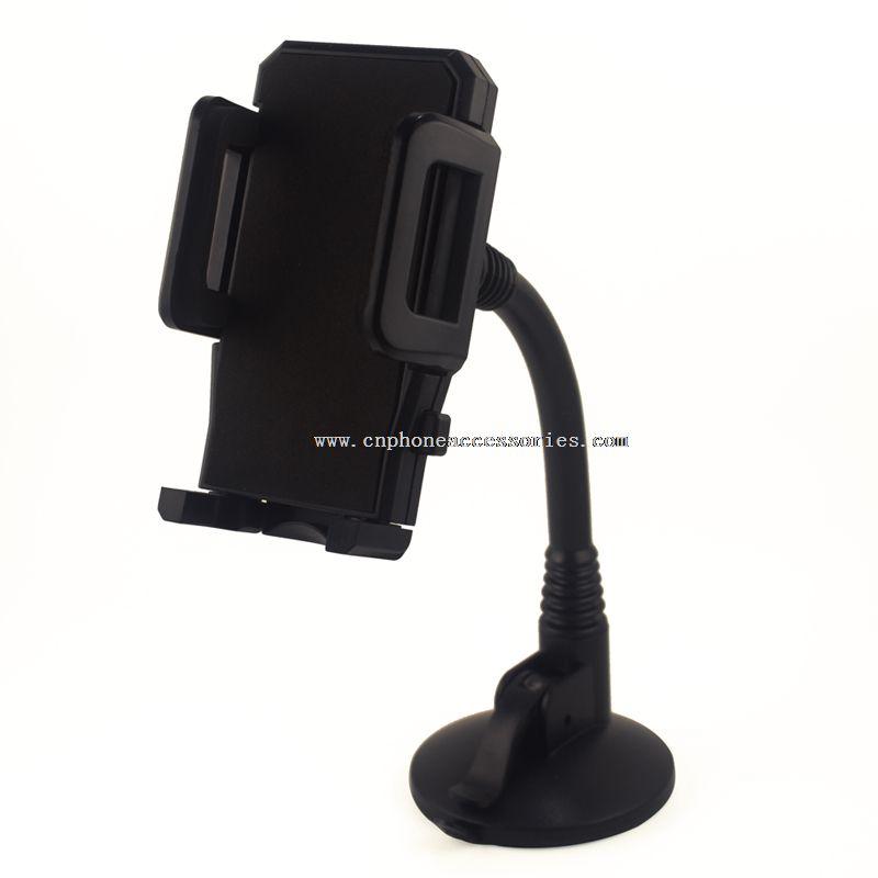 GPS/MP4/camera/phone mount