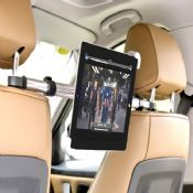 Car Headrest Mobile Phone Holder images