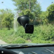 Magnetic Windshield Dashboard Car Mount Phone Holder images