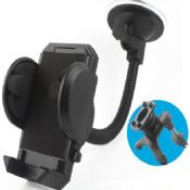 Universal mobile phone car holder images