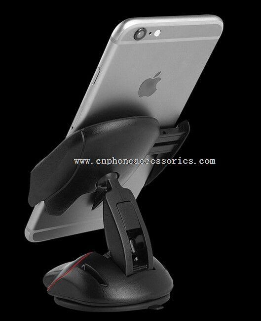 mouse design car phone holder
