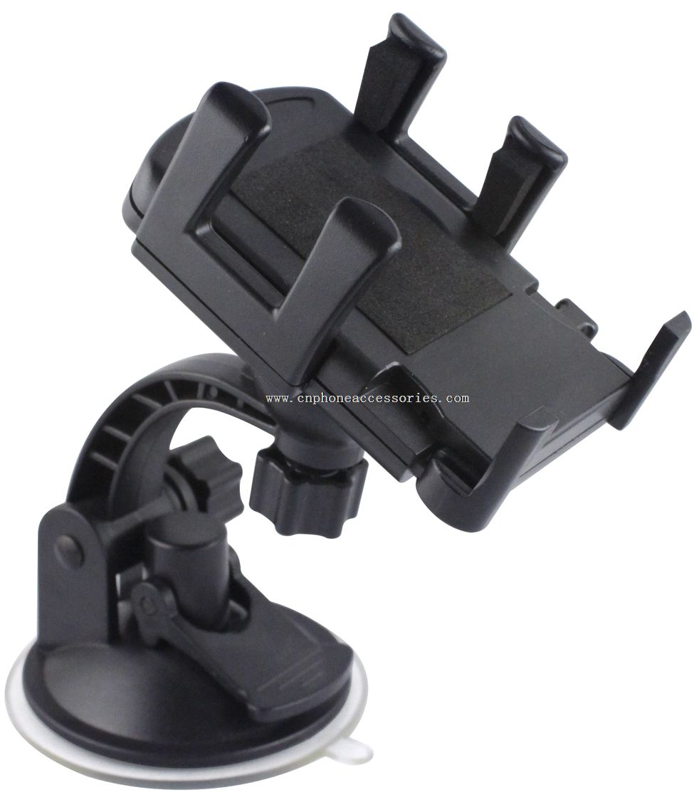 Universal Car Back Seat Headrest Mount Holder