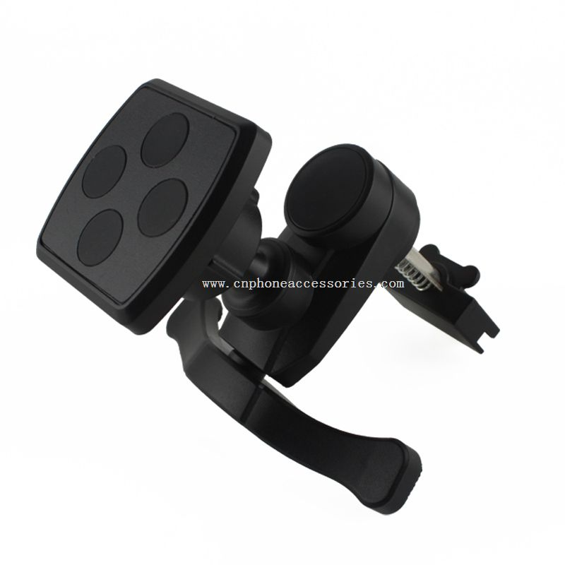 Universal Car Mount Kit Sticky Magnetic and GPS Stand Holder