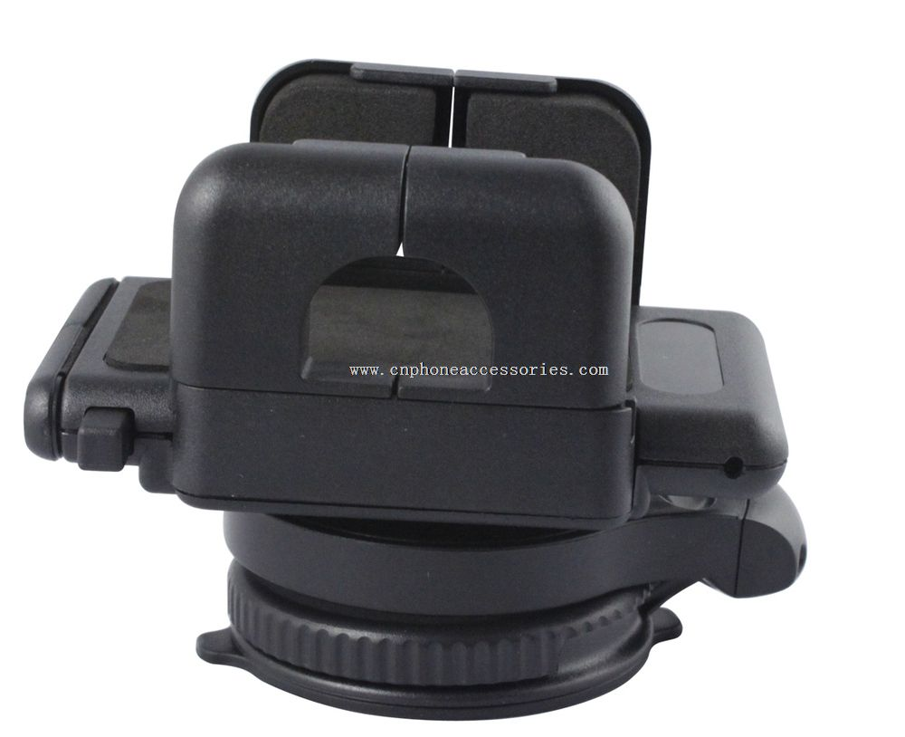Windowscreen Mobile Phone car Holder with Suction Mount Cups