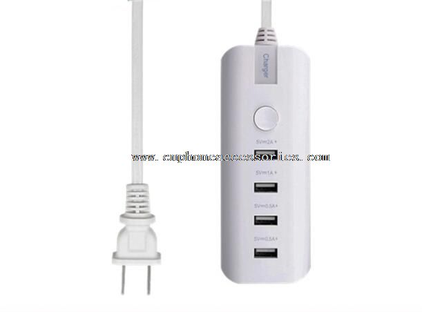 express quick charger
