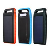 Solar Power Bank 8000Mah images