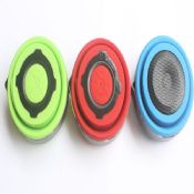 Waterproof Mini rider portable Bluetooth speaker images