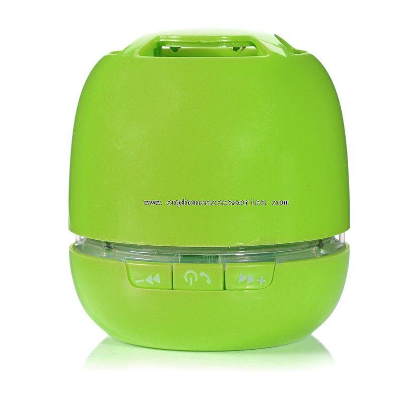 mini speaker round bluetooth speaker