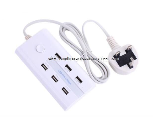 USB Charger Travel Adapter