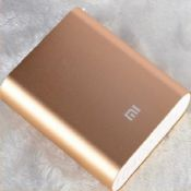 10400mAh power bank for xiaomi images