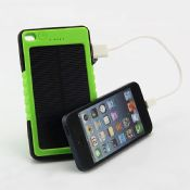 solar power bank waterproof charger images