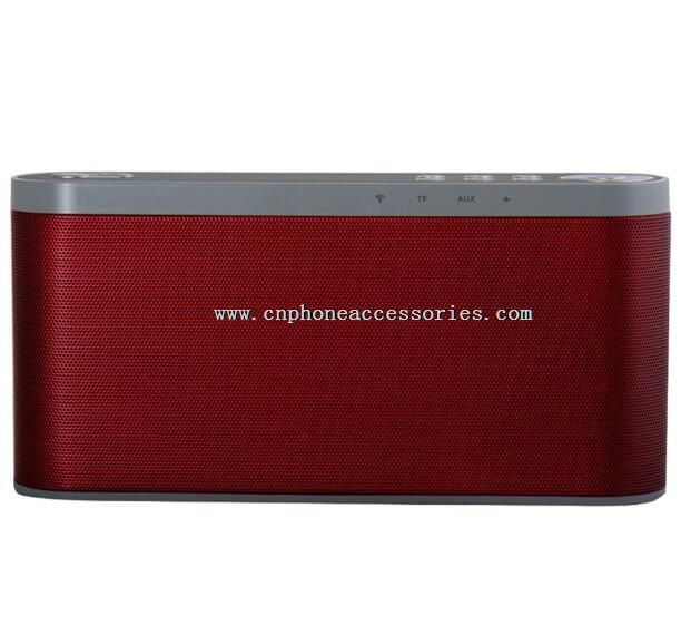 Bluetooth 4.0 Portable Wireless Wifi Smart music Speaker