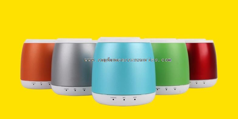 Bluetooth Air Bass Speakers
