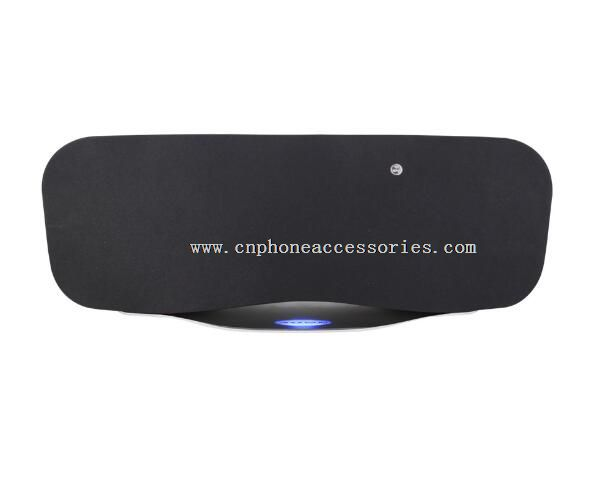 bluetooth speaker with remote control