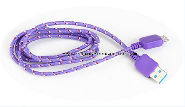 charging cable for phone