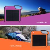 solar power bank 4050mah images