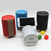 TF Card Waterproof USB Portable Bluetooth Speaker images