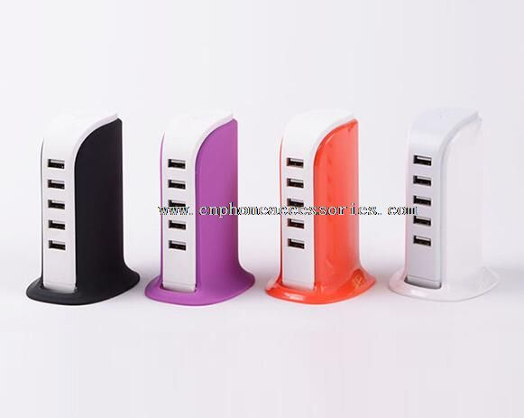 OEM US/EU/UK plug usb mobile charger