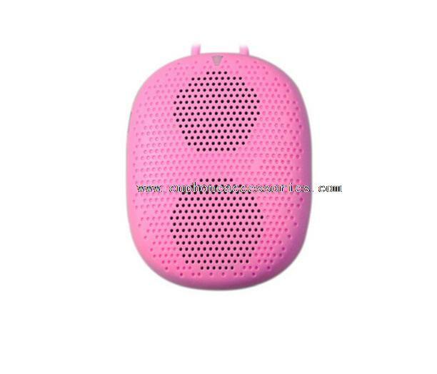 Outdoor Mini Speakers
