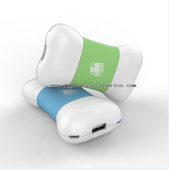portable power bank 4000mah