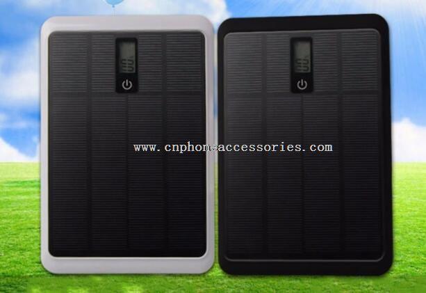 Solar Panels Solar Power Bank 26000mAh